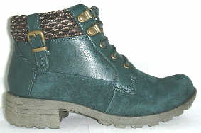 1152604962 Earth Spirit 'Mobile' deep pine suede/other